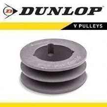 SPA125/4 TAPER PULLEY (2012)